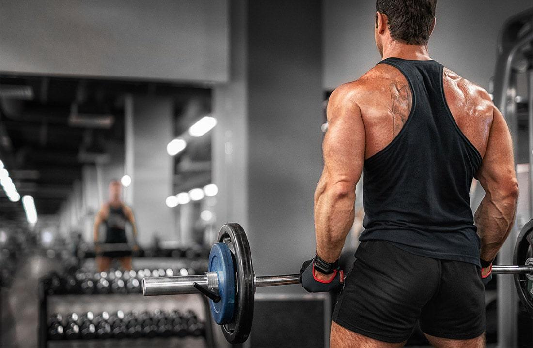 Full body: тренировка на все тело
