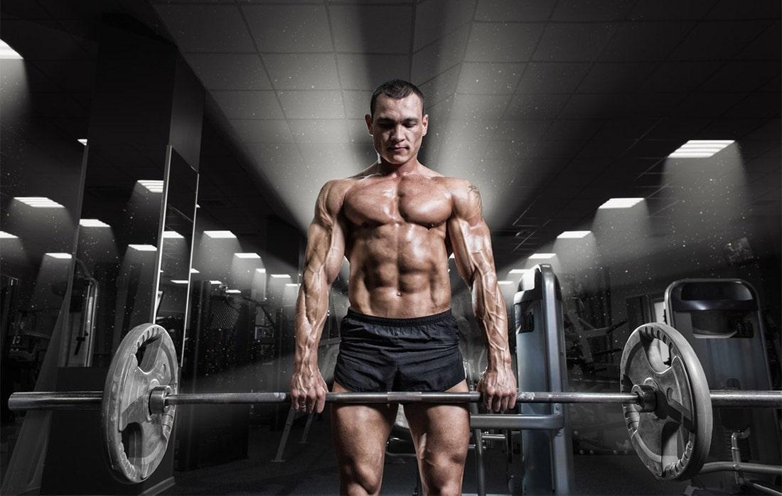 Какие упражнения использовать для сушки тела