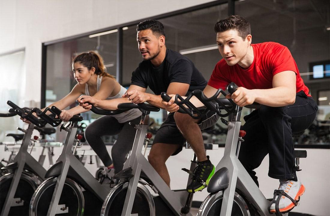 Велотренажер для похудения: как на нем заниматься правильно