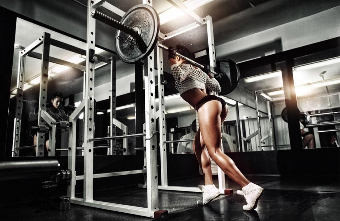 Программа для похудения в тренажерном зале для девушек